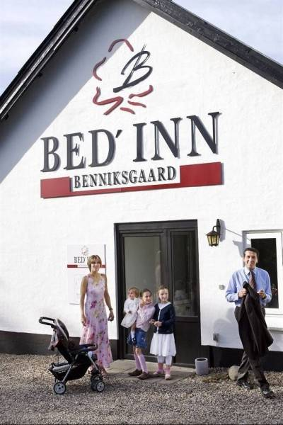 Hotel Benniksgaard Bed & Breakfast