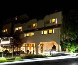 Stadt-gut-Hotel Filderhotel