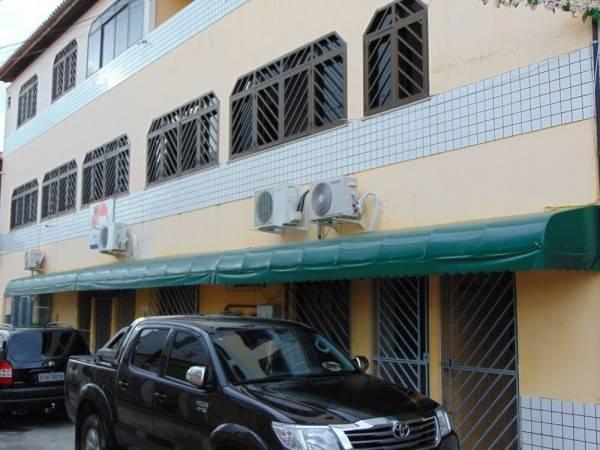 Hotel Apartamentos - Itapua Residence