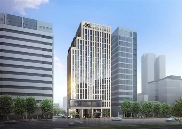 Hotel Aloft Seoul Gangnam