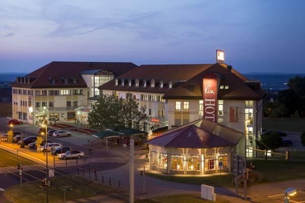Hotel Kim Dresden