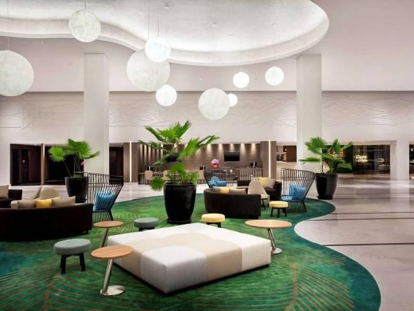 Hotel Pullman Miri Waterfront