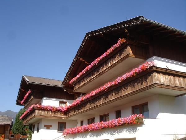 Hotel Haus Gatterer