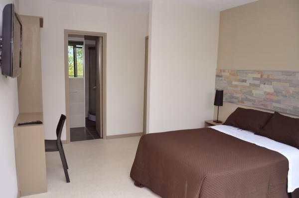 Hotel Suites del Río
