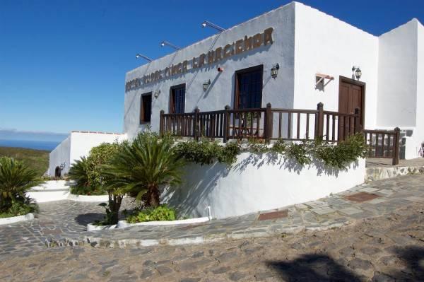 Hotel Finca La Hacienda Rural
