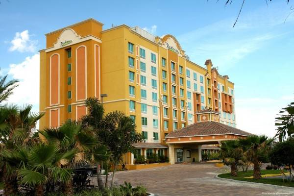 Hotel RD ORLANDO LAKE BUENA VISTA
