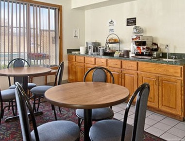 Hotel Super 8 by Wyndham Sparks/Reno Area