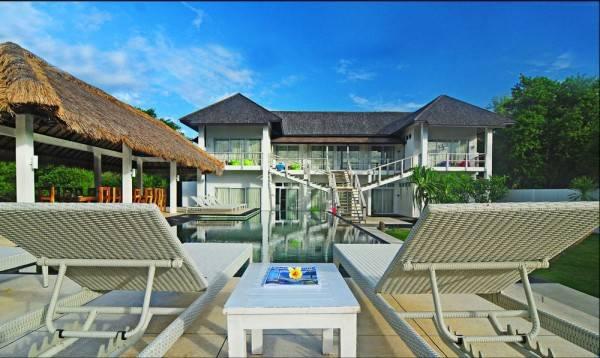 Hotel The Trawangan Resort
