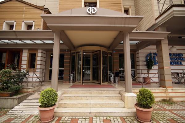 Hotel Cavusoglu Grand