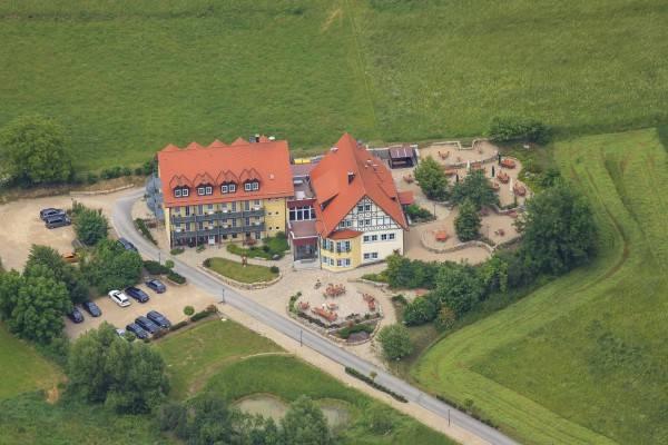 Hotel Landhaus Lohntal