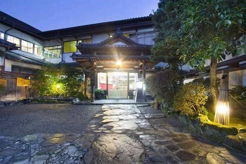 Hotel (RYOKAN) Hitoyoshi Onsen Yoshino Ryokan