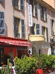 Nice Art Hotel Hostel