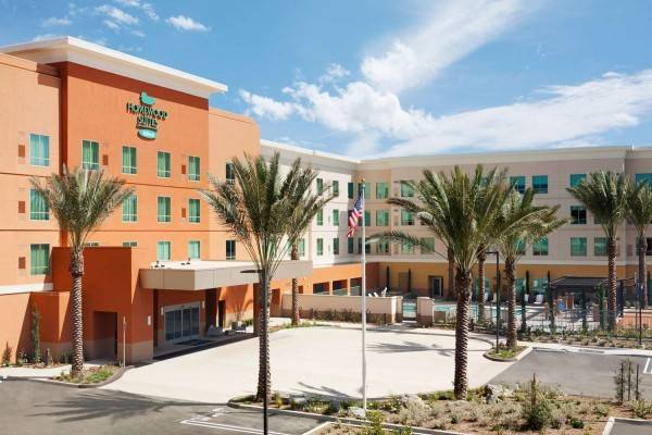 Hotel Homewood Suites By Hilton Irvine John Wayne Airport