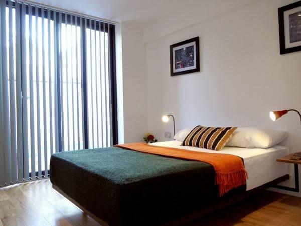 Hotel Ridos Níké Apartments