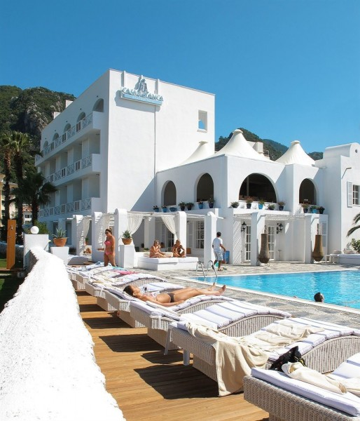 Hotel Casa Blanca Beach - All Inclusive - Adults Only