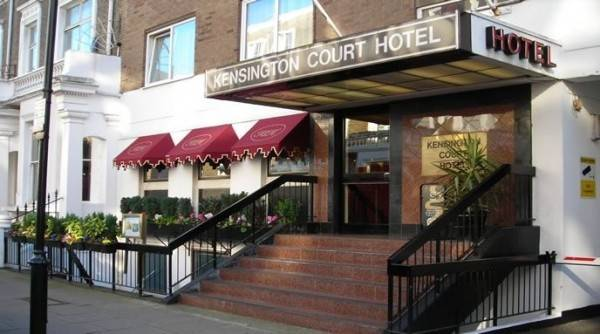 Hotel Kensington Court