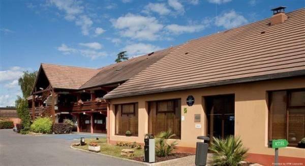 Hotel Campanile Laon