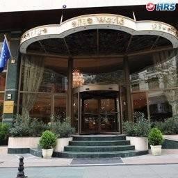 Hotel Elite World Prestige