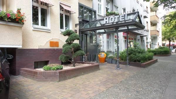 Hotel Alt-Tegel