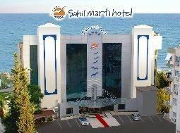 Sahil Martı Hotel