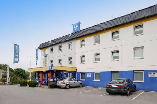 Hotel Ibis Budget Aachen Nord