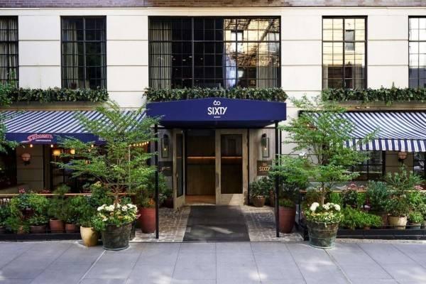Hotel SIXTY SoHo