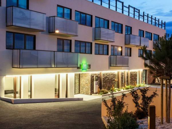 Hotel ibis Styles Collioure Port-Vendres