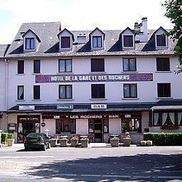 Hotel Des Rochers Logis