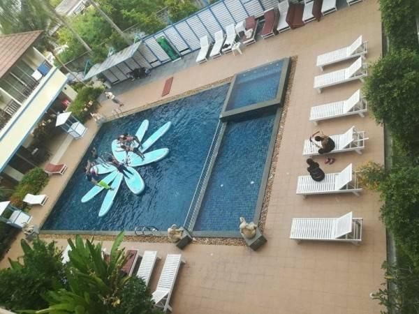 Hotel Napalai Resort and Spa