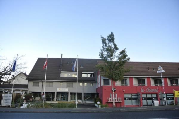 Hotel Pöstli