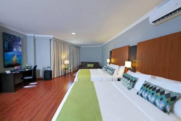 Aranjuez Hotel And Suites