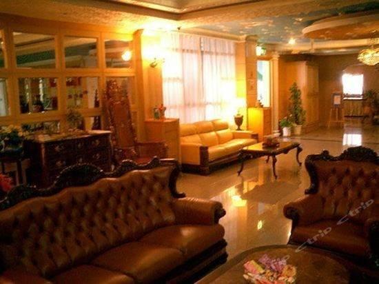 Hotel 新竹柏克莱大饭店-光复店