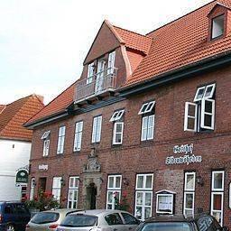 Hotel Oldenwöhrden Gasthof