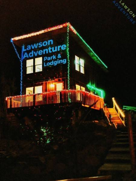 Hotel Lawson Adventure Park