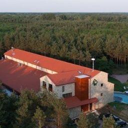 Hotel Erdőspuszta Club