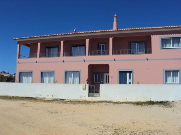 Hotel Casa Grilo