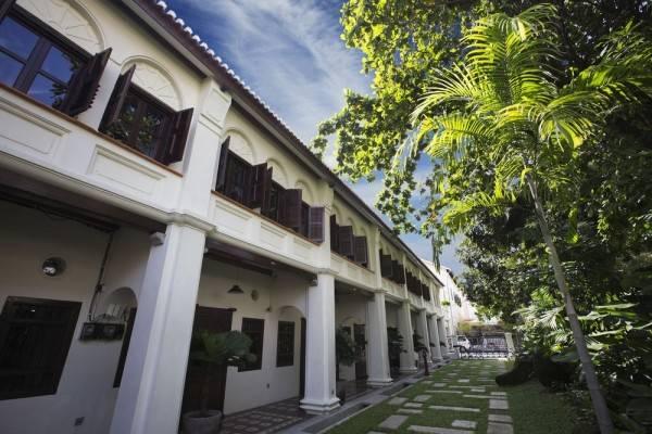 Hotel Muntri Grove