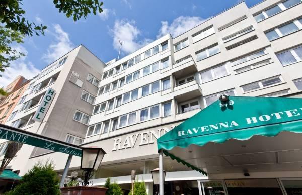 Hotel Novum Ravenna Steglitz