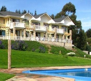 Apart Hotel Maitencillo
