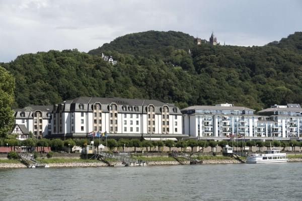 Hotel Maritim Königswinter