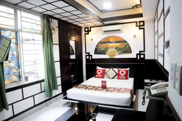 Hotel Morning Rooms Phan Dang Luu