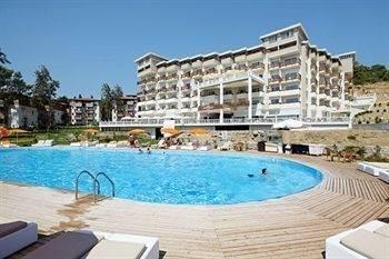 Hotel Justiniano Deluxe Resort – All Inclusive