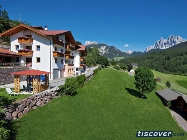 Hotel Töglhof Residence