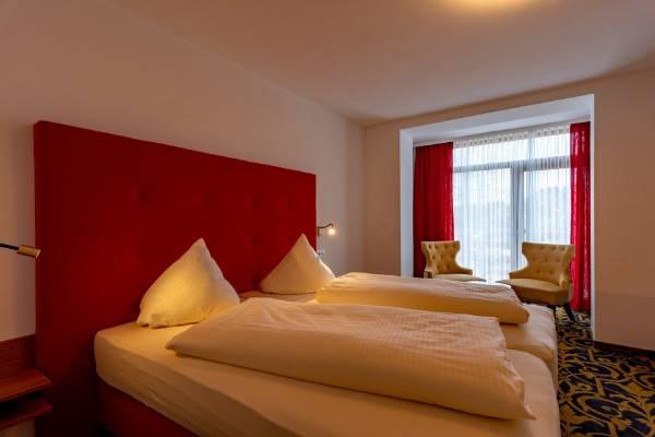 Hotel Wurzer