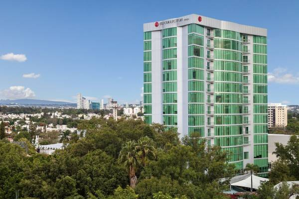 Hotel NH Collection Providencia