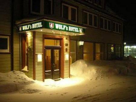 Wolfs-Hotel