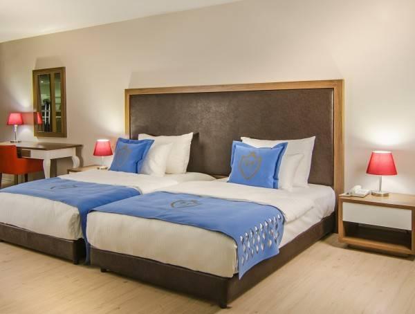 Hotel Ladies Beach Residence