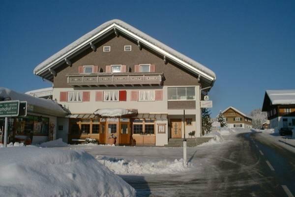 Hotel Nussbaumer Gasthof