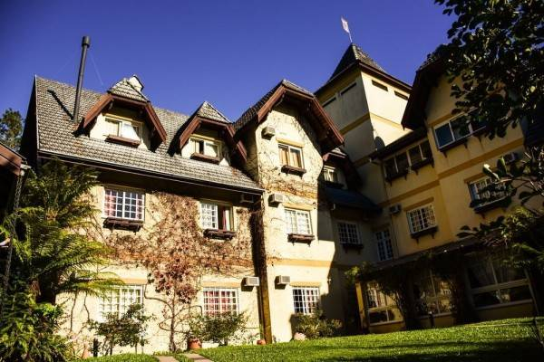 Hotel Lê Chateau