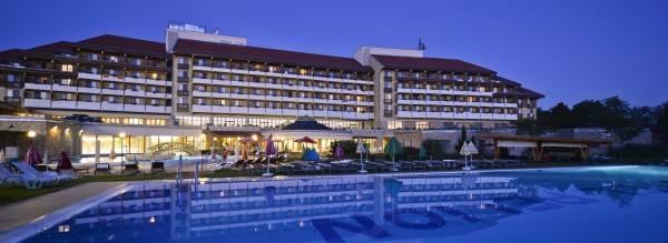 Hotel Hunguest Pelion